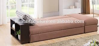 multifunctional fabric sofa bed living room sofa wood frame sofa