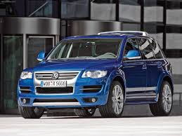 volkswagen touareg r50 photos photogallery with 10 pics