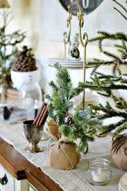 Christmas Fence Decorations Winter Decorating Ideas At The Picket Fence