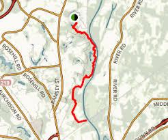 cape fear river trail carolina maps 24 photos 83