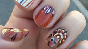 nails designs for thanksgiving thanksgiving nails art gallery nail art designs