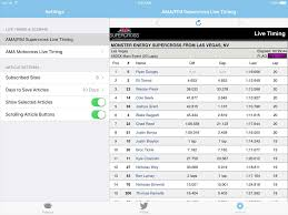 ama pro motocross live national motoxaddicts ama motocross live timing thunder valley