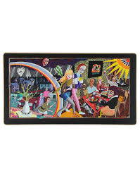Grayson Perry Vanity Of Small Differences Grayson Perry Creates The Vanity Of Small Differences A Box Set