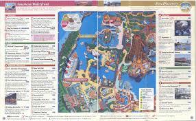 Disney Resorts Map Tokyo Disneysea Review And Report Part 2 Coaster101 Tokyo Disney