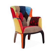 Patchwork Upholstered Furniture - colorful upholstering chairs how to upholstering chairs chair
