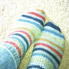 pattern kroy socks crocheting tiger knitting dragon a ninja with hooks and needles