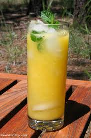 fruity martini recipes mango mojito mango delicious click for the recipe rum