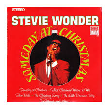 stevie someday at 1 lp wydanie
