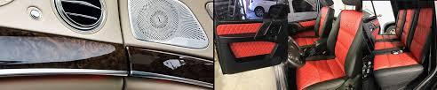 Interior Repair Auto Interior Repair In Billings Mt Car Interior Restoration
