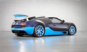 veyron 16 4 grand sport vitesse bugatti