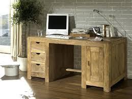 bureau bois massif occasion bureaux bois massif velove me