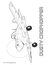 planes 2 dusty planes 2 fire rescue coloring