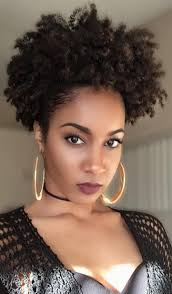 Black Hair Styles Extensions by Best 25 Simple Natural Hairstyles Ideas On Pinterest Natural