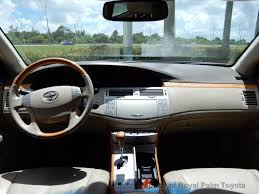 lexus service center west palm beach 2005 used toyota avalon 4dr sdn tour at at royal palm nissan