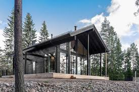 modern cabin design modern cabins small cabin designs ideas and decor busyboo page 1