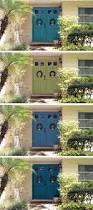 Front Door Painted by Best 20 Painting Front Doors Ideas On Pinterest Painting Doors
