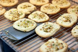 mary ellen rae u0027s cardamom pistachio cookies the wednesday chef
