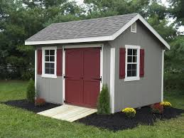 16 ways to learn how to build a shed