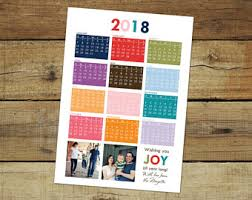 custom new year cards new year cards etsy