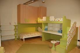 Ikea Lettini Per Bambini vovell com camerette a castello con tre letti