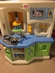 Little Tikes Kitchen Set by Little Tikes Kitchen Set 44in X 36in Microwave And Stove Make