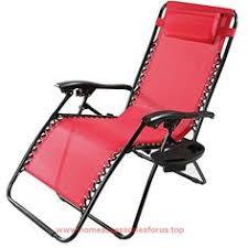 Oversized Zero Gravity Lounge Chair Giantex Folding Lounge Chairs Recliner Zero Gravity Outdoor Beach