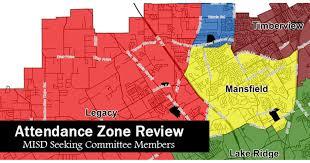 Seeking Zone Misd Seeking Community Members For Attendance Zone Committee