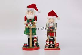 suppliers high quality wooden nutcracker ornaments wholesalers