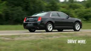 Could A 707 Horsepower Chrysler 300 Hellcat Be In The Mix The Drive