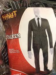 Slender Man Halloween Costumes 19 Knock Halloween Costumes Barely Smosh