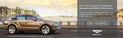 lexus suv for sale ri new u0026 used bentley dealer warwick ri u0026 boston ma bentley of