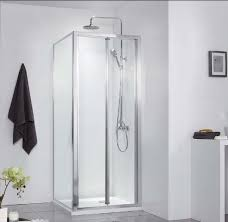 Shower Bifold Door Shower Unit With Bifold Door Volcano