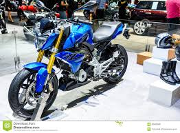 bmw motorcycle 2015 bmw motorcycles g 310 r editorial photo image of model 63462696