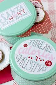 upcycling cookie tin to coffee bin cute idea to hide the