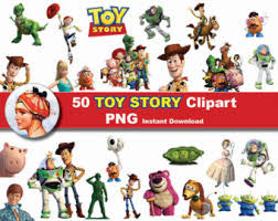 toy story images etsy