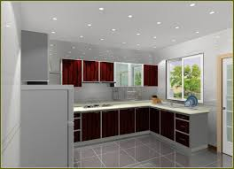How To Design A Kitchen Cabinet Awesome Simple Kitchen Ideas For Interior Designing Resident