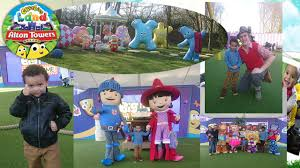 cbeebies land review family days out episode 8