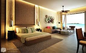 bedroom furniture sets full bedroom 3d rendering beach resort spa interior render bedroom