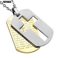 christian jewelry store aliexpress buy pf cross necklaces pendants christian jewelry