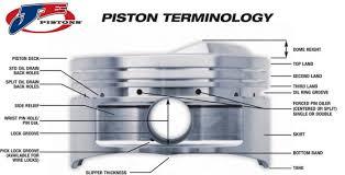 je pistons for opel corsa d 1 6l 16v turbo c r 8 0 1 dbilas dynamic