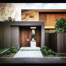 House Entrance Designs Exterior Cantilevering Entry Steps With Ornamental Grass U2026 Pinteres U2026