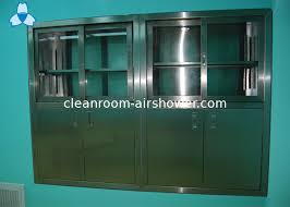 Stainless Steel Medicine Cabinet by Drug Storage Hospital Air Filter Stainless Steel Medical Cabinets