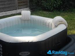 siege de piscine gonflable présentation des accessoires pour spa gonflable intex