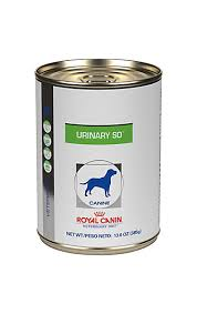 feline urinary so canned cat food royal canin veterinary diet