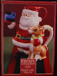 le chat noir boutique lenox rudolph the nosed reindeer island