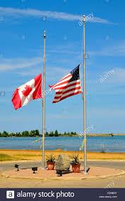 Half Mass Flag Today Canadian Flag Half Mast Stock Photos U0026 Canadian Flag Half Mast