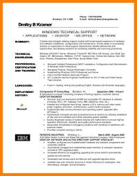 George Washington Resume 7 Desktop Support Resume Mla Cover Page