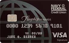 military credit cards navy federal credit union
