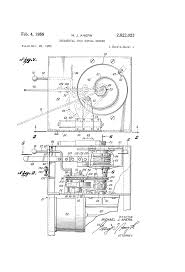 patent us2822023 ornamental iron scroll bender patents