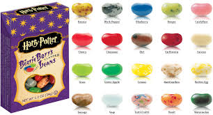 where to buy bertie botts bertie bott s every flavor beans jelly bean challenge